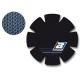 Adesivo carter frizione YAMAHA YZF 250 02-16 BLACKBIRD