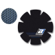 Adesivo carter frizione YAMAHA YZF 426-450 00-16 BLACKBIRD