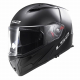 Casco integrale LS2 FF324 METRO FIREFLY matt black