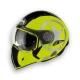 Casco Modulare AIROH J106 Shot Yellow