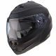Casco Modulare CABERG DUKE II matt black