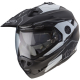 Casco Modulare CABERG TOURMAX MARATHON matt black | white | anthracite
