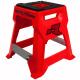 Cavalletto RTECH cross R15 worx rosso