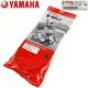 Cinghia trasmissione YAMAHA original parts T-MAX 500 01|11 5VU176410000
