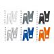 Cinturino centrale per stivali SIDI CROSSFIRE 2 n. 131 bianco 44|50