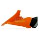 Coperchi laterale cassa filtro POLISPORT KTM EXC arancione