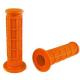 Coppia manopole NOEND Grip Obsys1 arancio