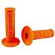 Coppia manopole NOEND Grip Obsys2 arancio