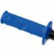 Coppia manopole R-TECH universali blue