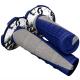 Coppia manopole SCOTT Grip Duece grigio|blue