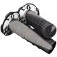 Coppia manopole SCOTT Grip Duece nero|grigio