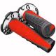 Coppia manopole SCOTT Grip Duece rosso|grigio