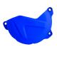 Copri carter frizione 4MX Yamaha WR 450 F 12-15 blue