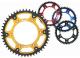 Corona SUPERSPROX STEALTH nero | blu 50 | 520 TM