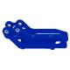 Cruna guida catena RTECH Yamaha blue