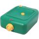 Ecotanica raccolta olio in PE-HD lt. 6 verde