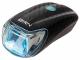 Fanale anteriore BRN infinity carbon 600 lumen