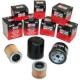 Filtro olio CHAMPION Aprilia motore Rotax