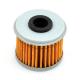 Filtro olio MEIWA H1016 - equiv. HF116