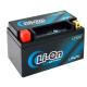 Batteria al litio LI-ON LTX14 con indicatore di carica
