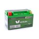 Batteria al litio V LITHIUM LITX14HQ con indicatore di carica