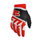 Guanti cross | enduro FOX Dirtpaw Sayak glove rosso