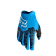 Guanti cross | enduro FOX Paw Tector Glove blu
