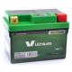 Batteria al litio V LITHIUM LITX5L con indicatore di carica