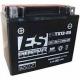 Batteria ENERGYSAFE ESTX12-BS 12V | 10Ah