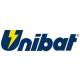 Batteria UNIBAT CB12AL-A/SM 12AH