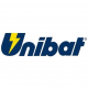 Batteria UNIBAT CBTX12-BS