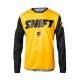 Maglia cross | enduro SHIFT WHIT3 ninety seven giallo