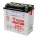 Batteria YUASA YB9-B 12V 9,5Ah 115A Combi Pack