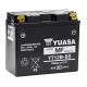 Batteria YUASA YT12B-BS 12V 10,5Ah 210A Combi Pack