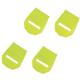 Passacinturino in nylon per stivali TCX COMP EVO, COMP EVO MICHELIN®, PRO 2.1, PRO 1.1, X-MUD, PRO 2 E COMP 2 giallo fluo