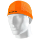 Calotta sottocasco SIX2 CARBON orange fluo