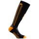 Calze tecniche SIXS Extreme arancio fluo 39|42