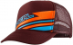 Cappellino O'NEAL Trucker cap brown