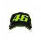 Cappello VR46 nero