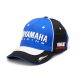Cappello YAMAHA Paddock blue