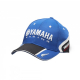 Cappello YAMAHA PADDOCK SPEED