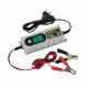 Carica batteria digitale intelligente LAMPA Amperomatic DIGIT 4,2A