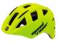Casco Bici bambino | ragazzo BRN speed racer giallo fluo