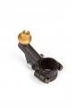 Bracciale leva alluminio forgiato SIFAM Honda CR 125|250 86-03 Cr 80|85 98-05 nero