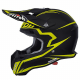 Casco Cross | Enduro AIROH TERMINATOR 2.1 FIT yellow matt