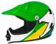 Casco Cross | Enduro bimbo X2 TNT FASHION BRASILE