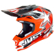 Casco Cross | Enduro JUST1 J32 Junior Moto X red