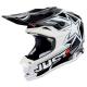 Casco Cross | Enduro JUST1 J32 Junior Moto X white