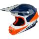 Casco Cross   Enduro SCOTT helmet 350 Pro Trophy ECE blue   orange