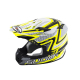 Casco Cross | Enduro SUOMY RUMBLE SNAKE YELLOW
